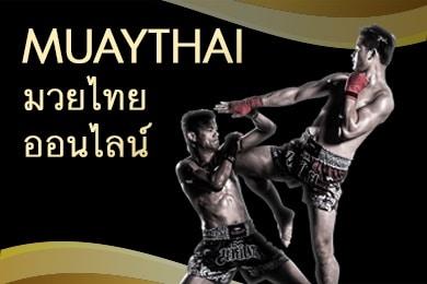 แทงวมยไทยกับ UFABET